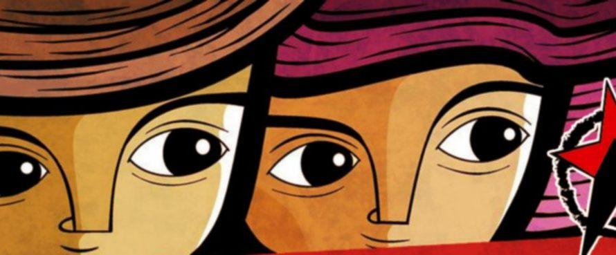 8.11. Link zum Online-Vortrag über Plattformismus und Especifismo
