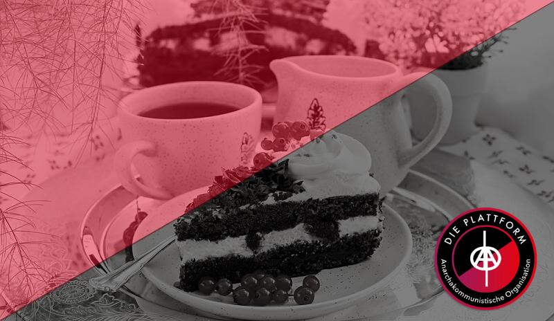 Die Plattform Ruhr lädt ein zu Kaffee und Kuchen: Erstes offenes Treffen am 8. August!